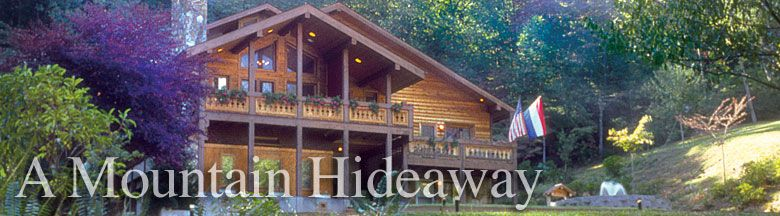 The Chalet Inn Dillsboro Nc In The Smokies Romantic Bed
