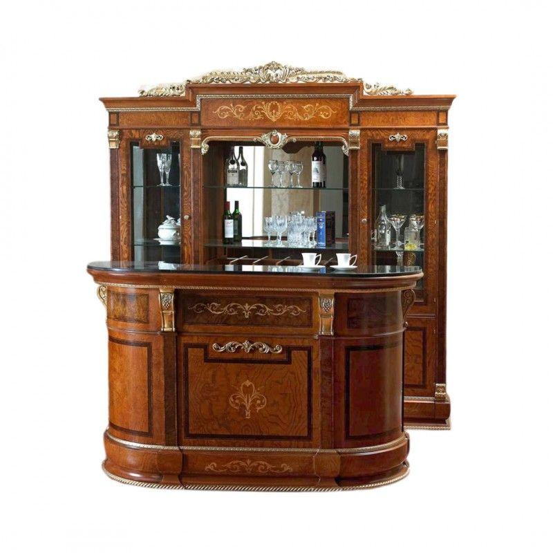 cantina afrodita florence art muebles finos en m xico On diseno de cantinas de madera para casa