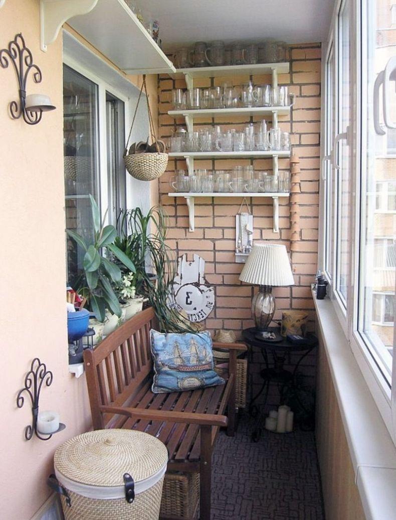 Hausdesign mit zwei schlafzimmern dekoration des balkons  ein foto der neuheit der modernen trends in