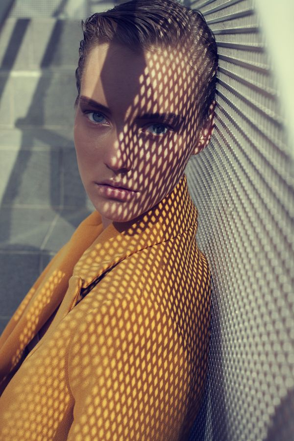 D.EFECT collection ss13 on Behance