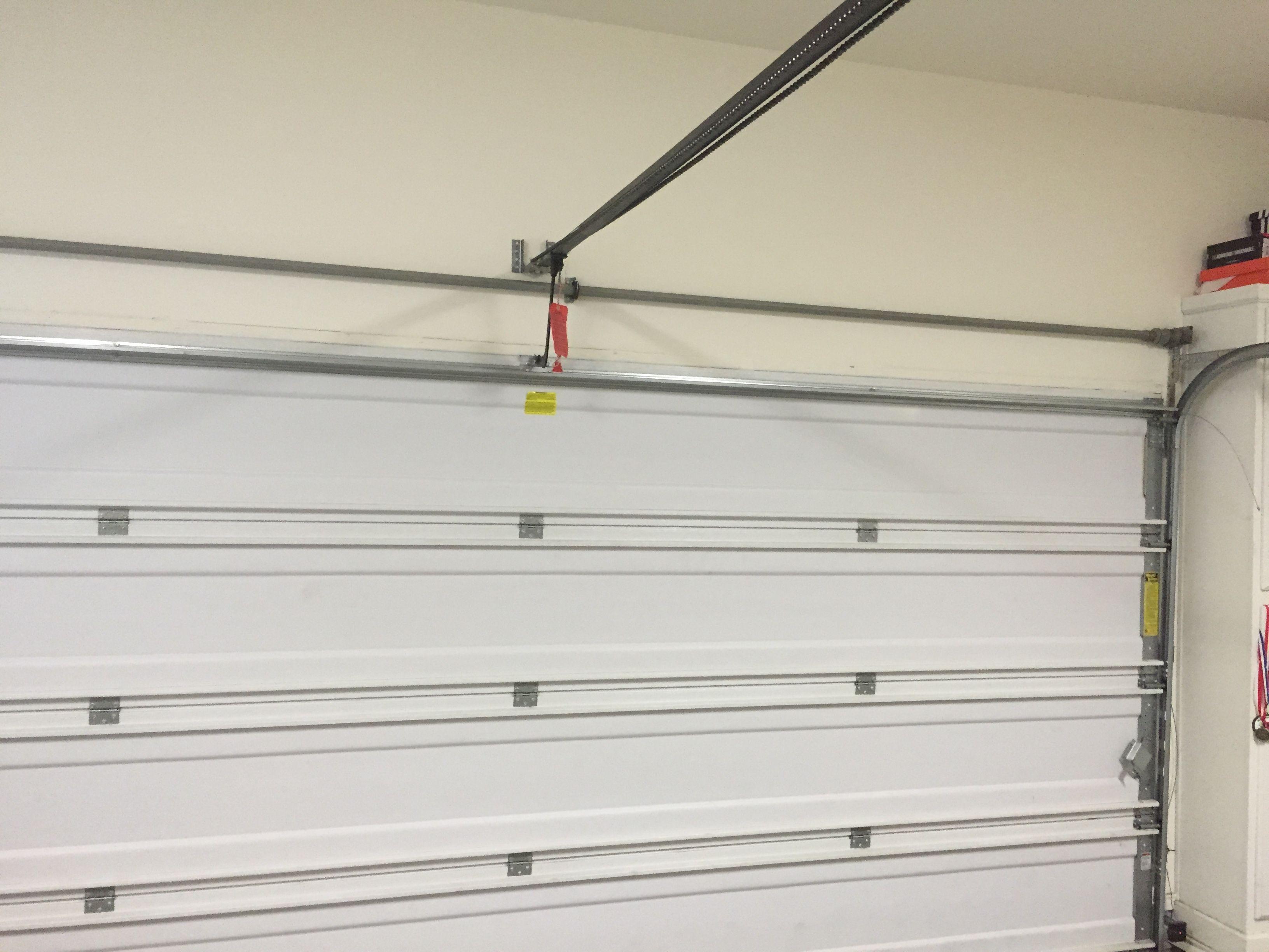 Wayne Dalton Idrive Torsion Spring Garage Door Opener Idrive System