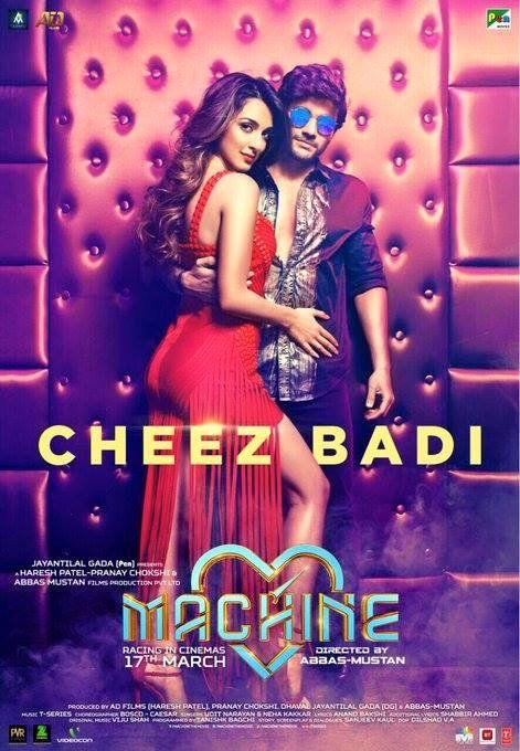 Cheez Badi Machine Neha Kakkar Full Mp3 Song Downloadhttp Bdmusic32 Com Http Bdmusic32 Com Cheez Badi Machine Neha Kakkar Full Mp3 Song Download