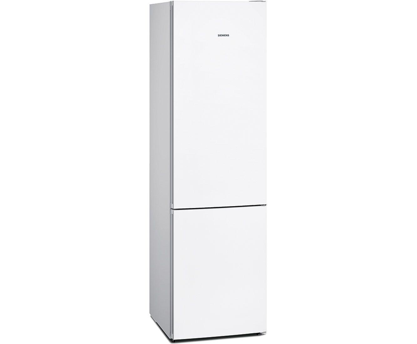 Siemens IQ300 KG39NVW35 Kühl Gefrierkombination Mit No Frost   60er Breite,  Weiß, A++