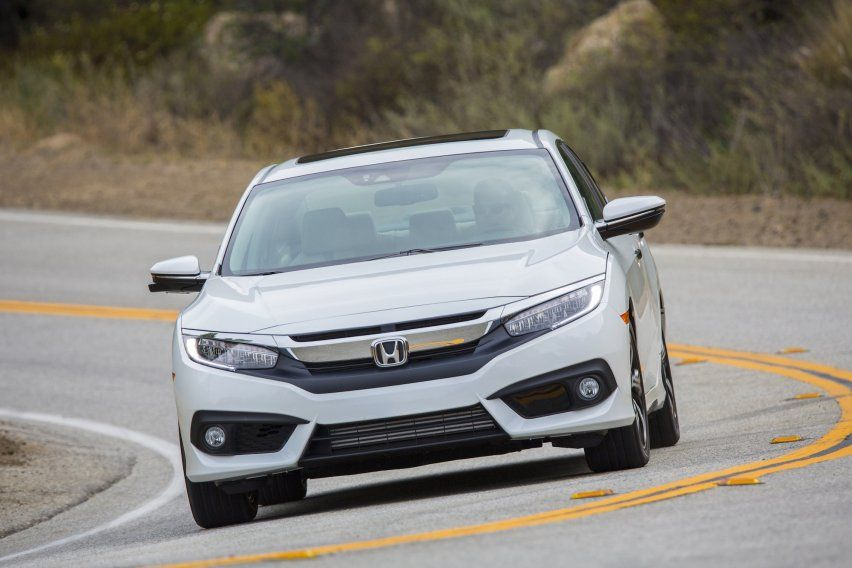 Honda made the most affordable hightech car you can buy