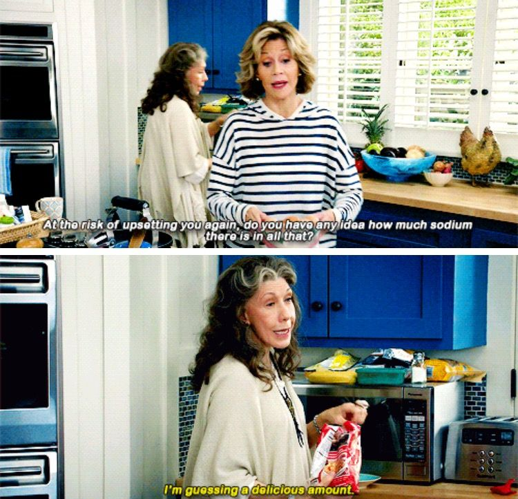 Pin By Autumn Thomas On Grace & Frankie Quotes In 2019