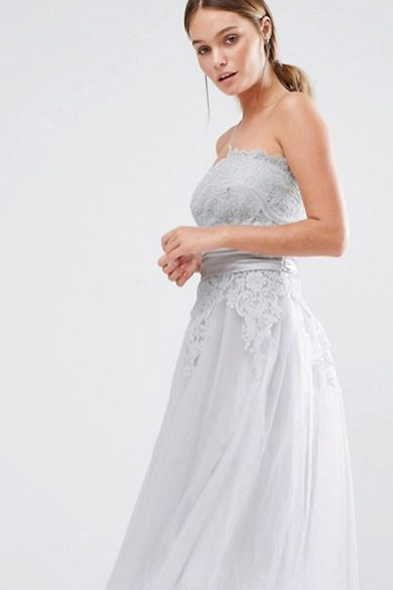 Where To Look For Bridesmaid Dresses On The High Street | Pinterest ...