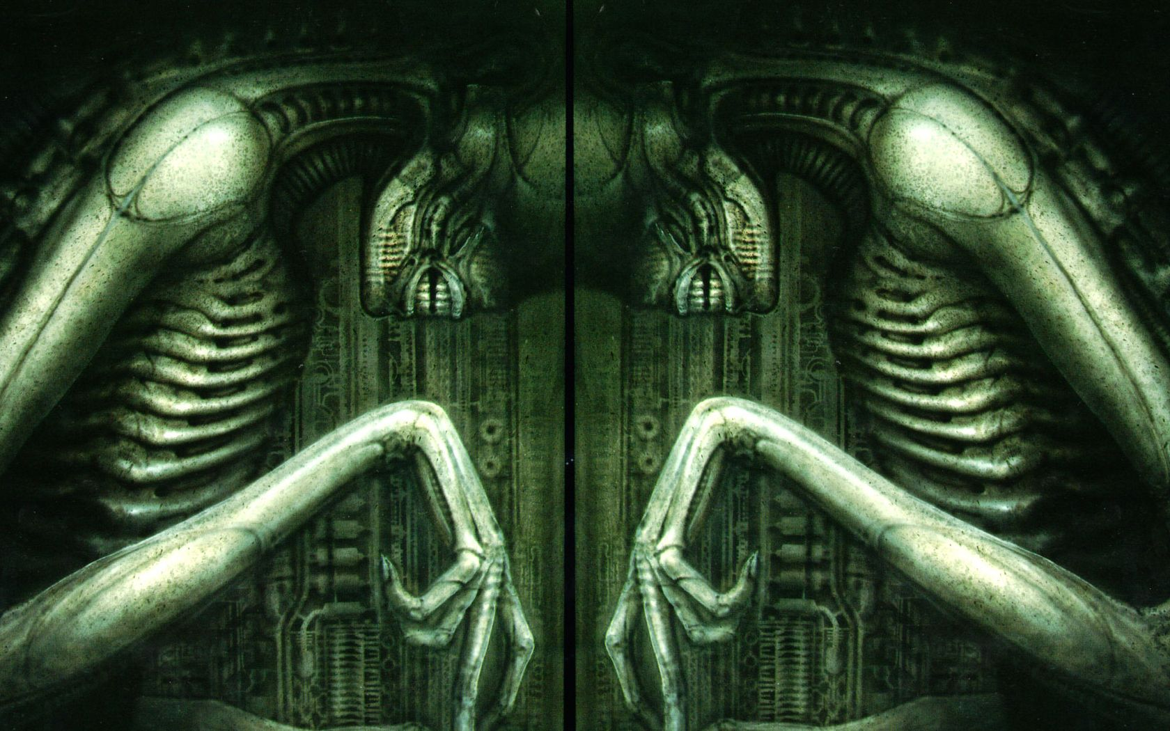 hr giger wallpaper buscar con google h r giger art