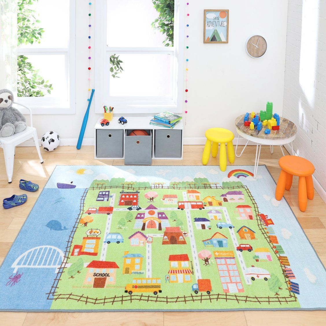 Home With Images Kids Rugs Mohawk Home Kid Spaces