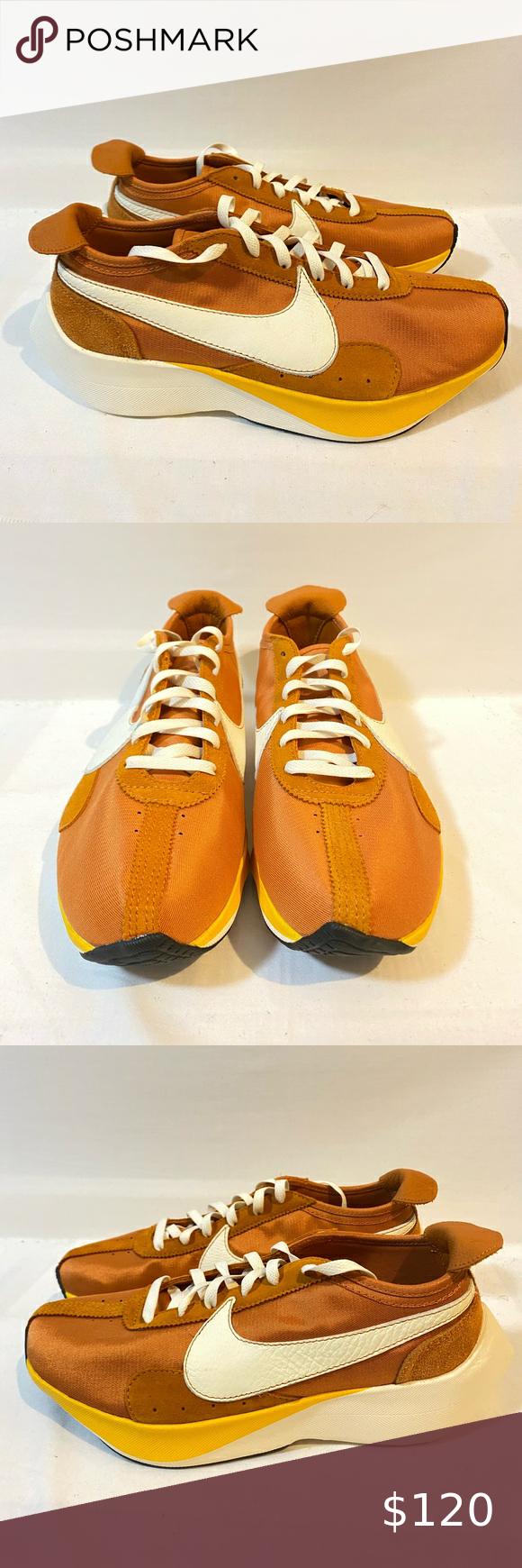 New Nike Moon Racer Qs Men Shoes Monarchs Sz 11 In 2020 Running Shoes For Men New Nike Nike