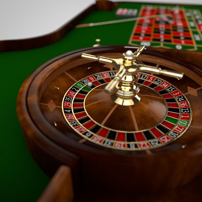 Roulette Poker, Casino, Online casino games