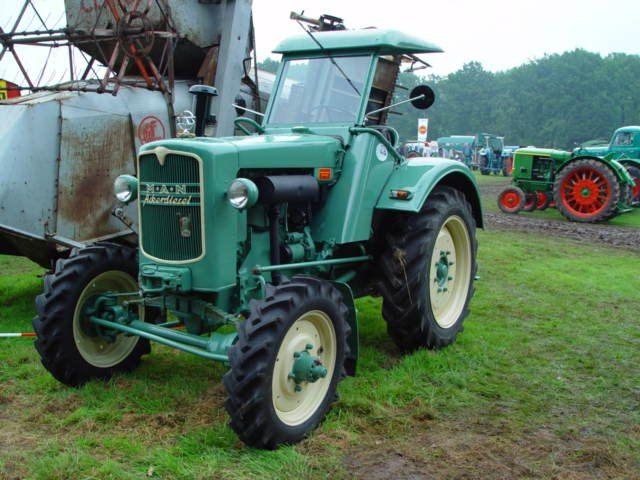 Oldtimertreffen In Karthaus Bei Dulmen Im Munsterland 2007 Oldtimer Traktoren Traktoren Oldtimer