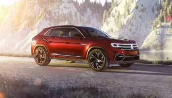The Last Redesign Of This Mid Size Crossover Was Really Important Because We Saw A Pretty Revolutionary Overhaul It Has Brought A Complet