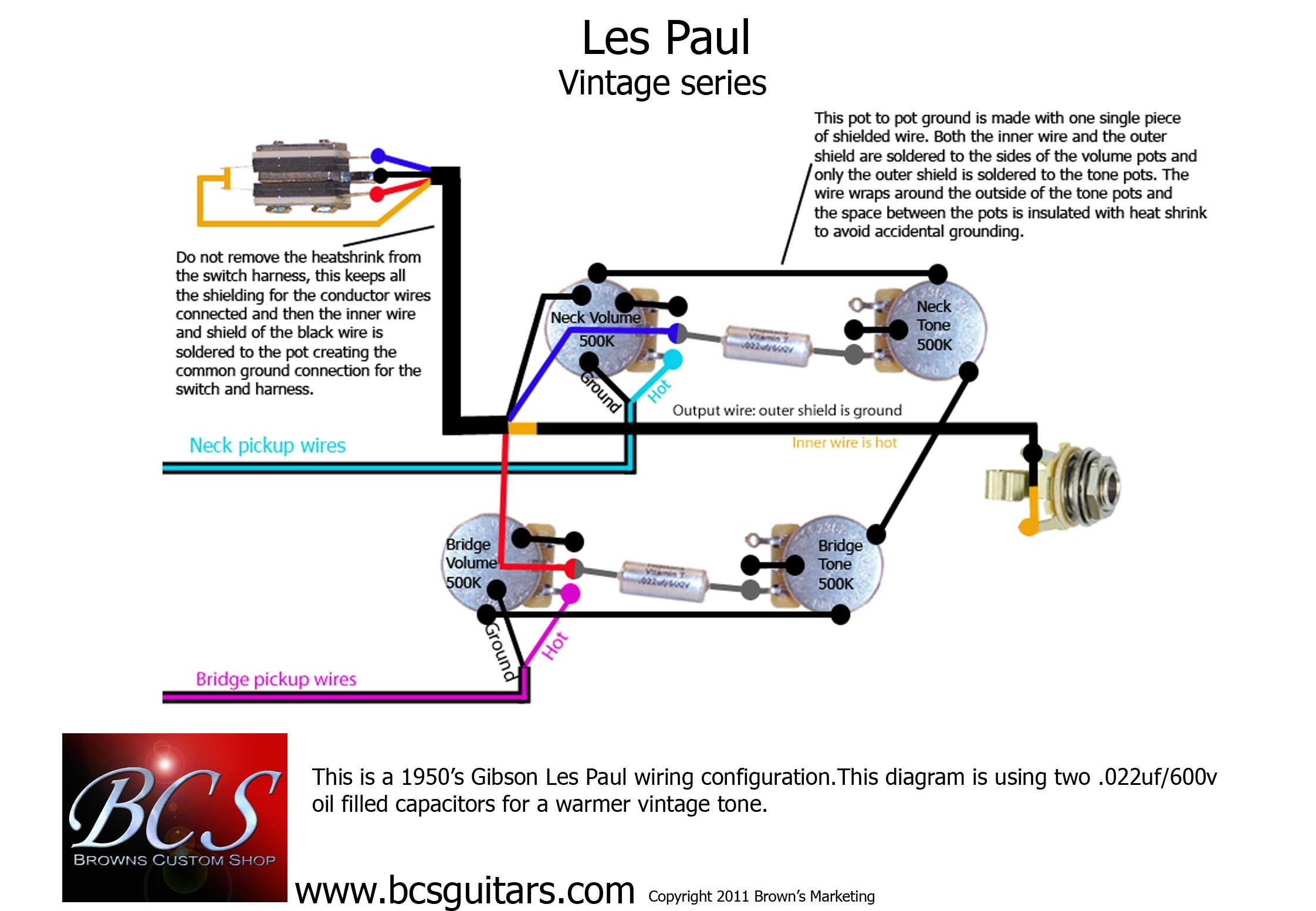 Unique Gibson Les Paul 2012 Standard Wiring Diagram