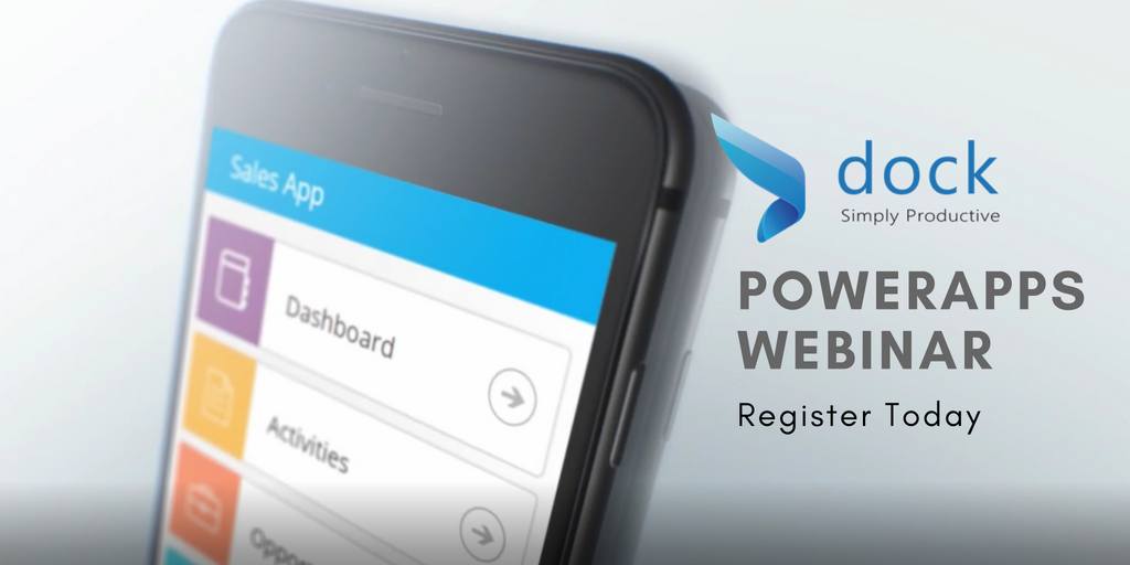Webinar How to Build Custom PowerApps https//www