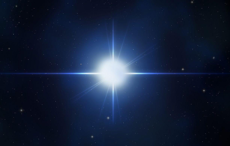 Звезда Сириус ( созвездие Большого Пса ) | эзотерика ...