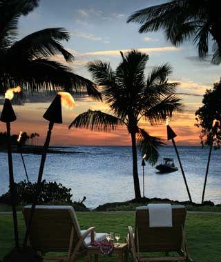 Kona Village Resort, Kailua-Kona, Hawaii   World's Most Romantic Hotels