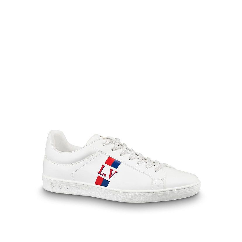 c3a0cf129b2 Vista 1 - Zapatilla deportiva Luxembourg Hombre Zapatos Zapatos