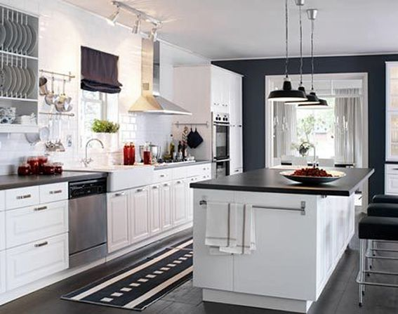 Interior Ikea Kitchen White Cabinets ikea kitchen cabinets httpthekitchenicon comwp content content