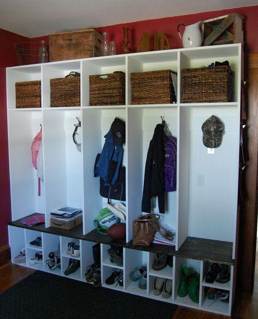 Best 25 Mud Room Lockers Ideas On Pinterest Mudd Room