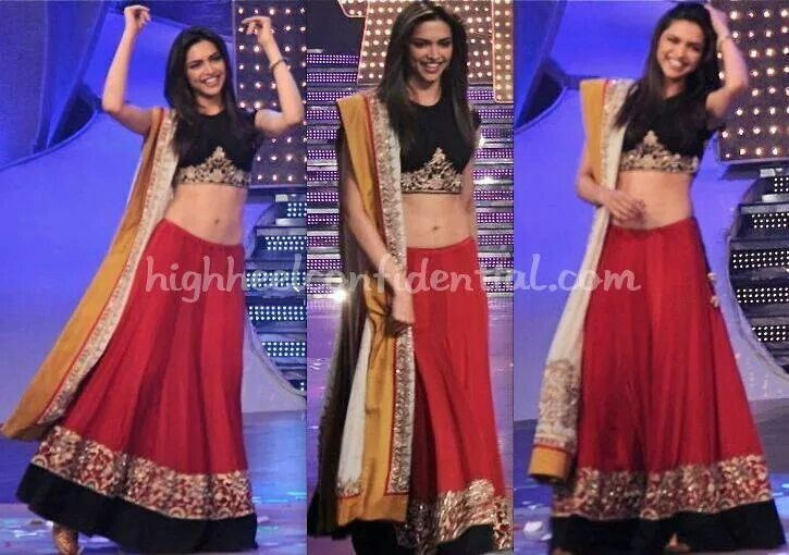 Deepika (With images) | Indian bridal wear, Indian dresses ...