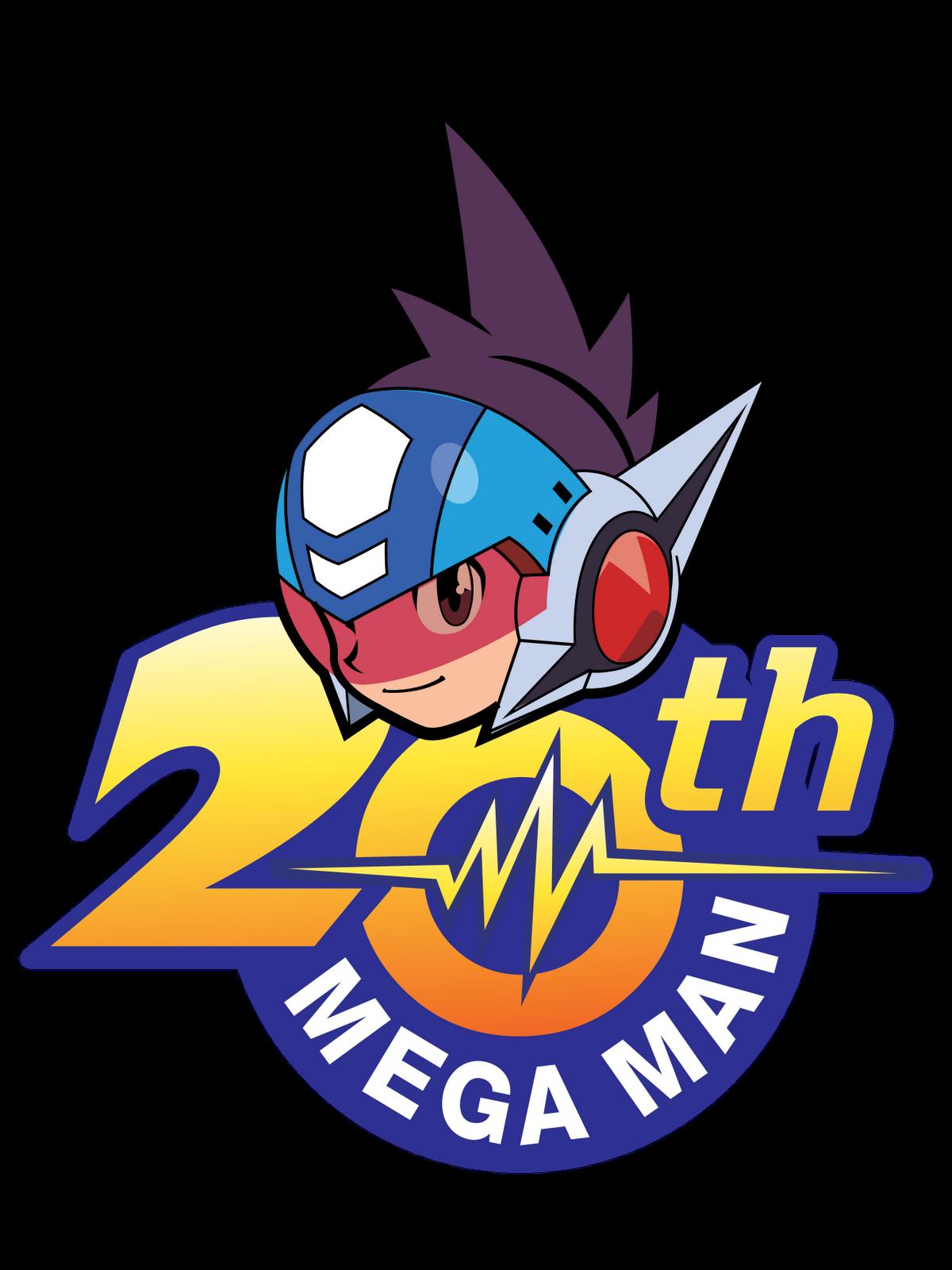 Latest 1200 1600 Logo Character Art Logo Mega Man