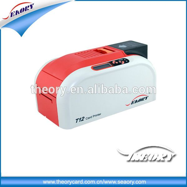 Seaory t12 rfid smart contactless pvc card printernfc business card seaory t12 rfid smart contactless pvc card printernfc business card printing machine colourmoves