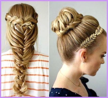 modelos de trenzas para el cabello impresionantes cabello impresionantes modelos - Trenzas Pelo Largo