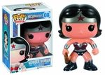 Pop Heroes Wonder Woman Px Vinyl Figure New 52 Version Pop Heroes Wonder Woman Px Vinyl Figure New 52 Version is an Urban Collector pre-order. From Funko. A PREVIEWS Exclusive! Inspired by the urban and stylized character designs of today's designer toys, Funko presents a new take on classic comic book characters from the pages of DC Comics with their POP! Heroes Vinyl Figures! This 3 3/4' tall figure of Wonder Woman depicts the fan-favorite character in her 'New 52' costume and features…
