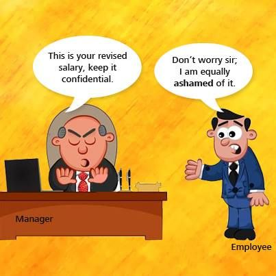 Reaction of Manager and Employee On Performance Appraisal