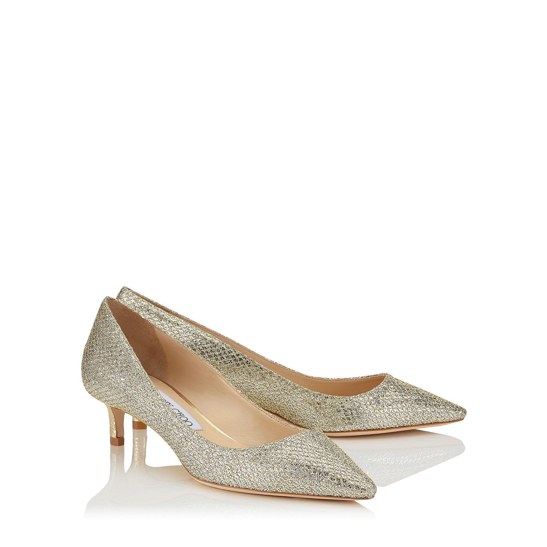 Bridal shoes, Pointy toe pumps, Jimmy choo