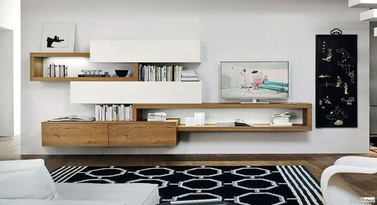 Meuble Tv Design Sur Mesure Meuble Tv Design Meuble Design Mobilier De Salon