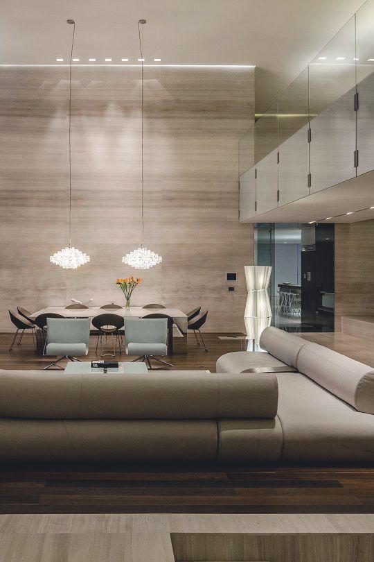 """livingpursuit: """"JRB House by Reims Architecture """""""