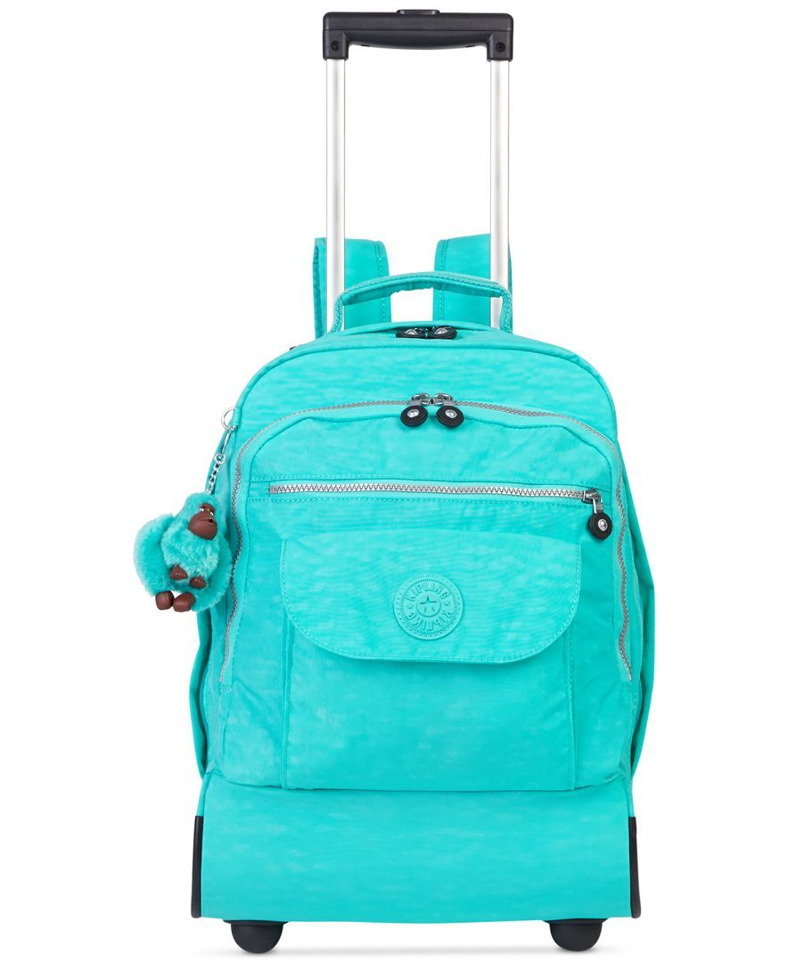 85cd348e4 The perfect on-the-go travel companion. Instantly lighten your load with  this…