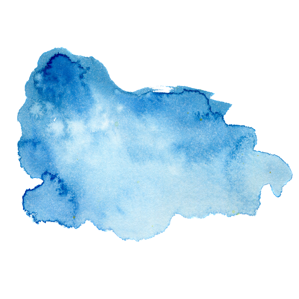 #freetoedit #ftestickers #watercolor #blue #decoration # ...