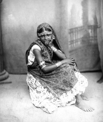 trinidad indian women