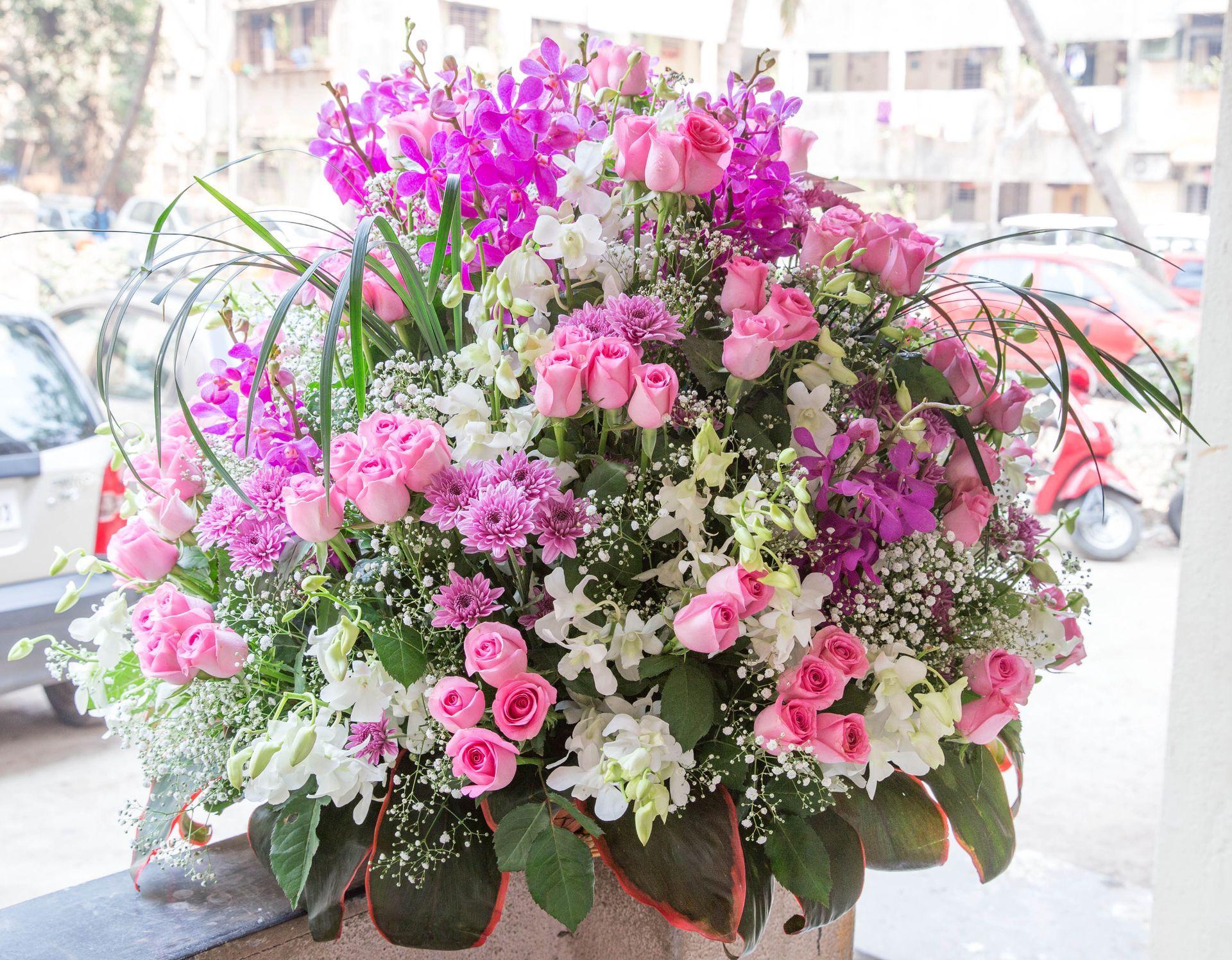 Order flowers online in dubai How Order Original flowers
