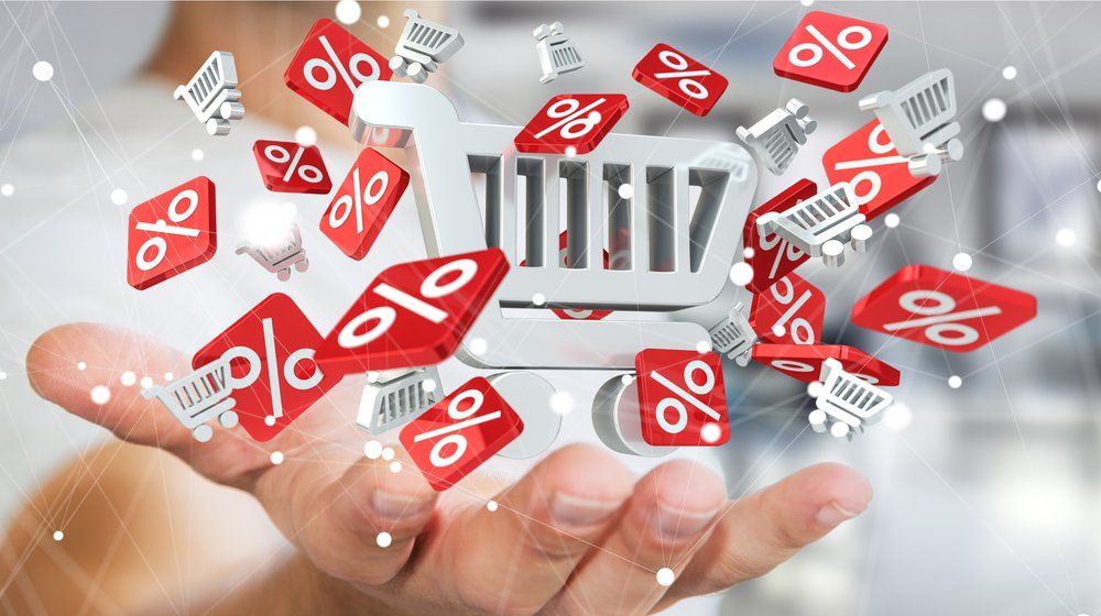 8 Ideas for Offering the Discounts Retail Customers Demand