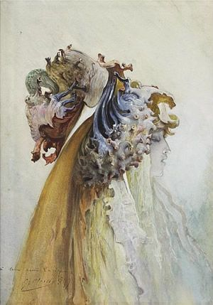 Georges Clairin lovely