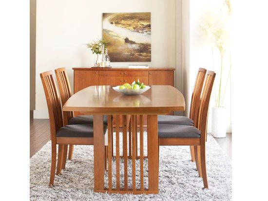 norgaard dining table furniture pinterest interiors