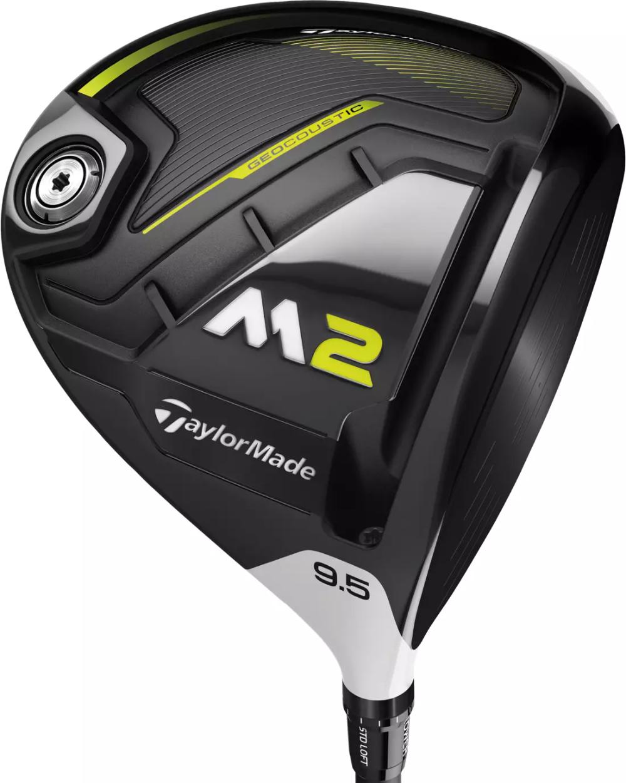 Taylormade M2 Driver Golf Galaxy