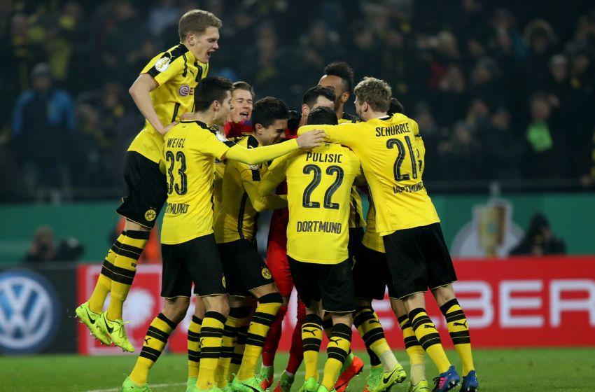Leverkusen Vs Dortmund Live Stream