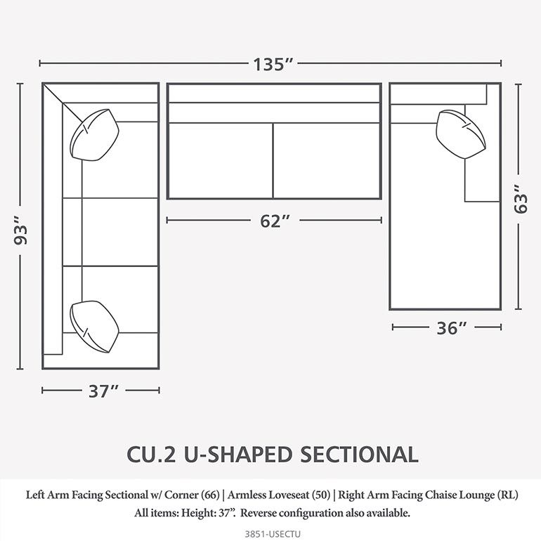 U Shaped Sectional U Shaped Sectional U Shaped Sofa U Shaped Couch