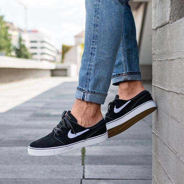 Oxidar Espera un minuto condón  Nike SB Zoom Stefan Janoski   EU 40.5 – 47.5   85€   check link in bio  #asphaltgold #darmstadt #nike #z…   Janoski black, Nike shoes janoski, Nike  shoes girls kids