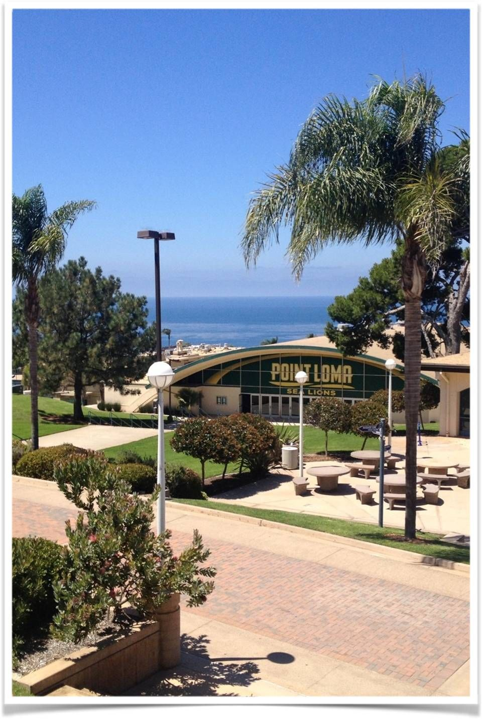 Day 1 :Point Loma Nazarene University  PLNU Is A Small Christian Liberal  Arts College With Its Main Campus Located On The Beautiful Point Loma  Oceanfront In ... Nice Look