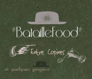 Battle Food #37 = Délices d'ailleurs : Falafels au four et houmous de petits pois