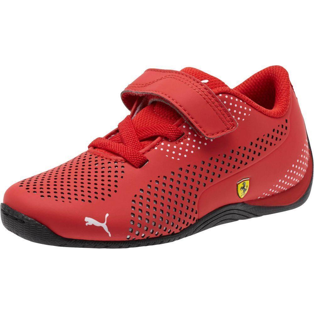ea2802d1bda PUMA Ferrari Drift Cat 5 Ultra V Preschool Shoes v roku 2019