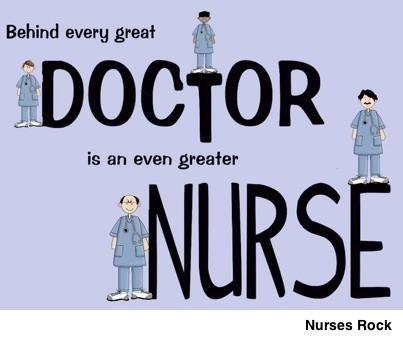 Aspiring to be the best nurse! :)