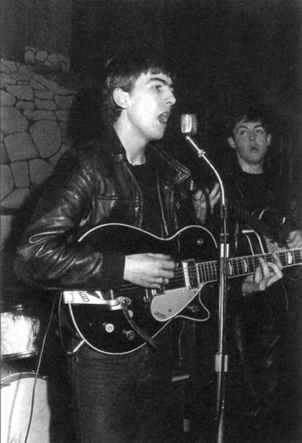 vintage everyday: Remembering The Beatles