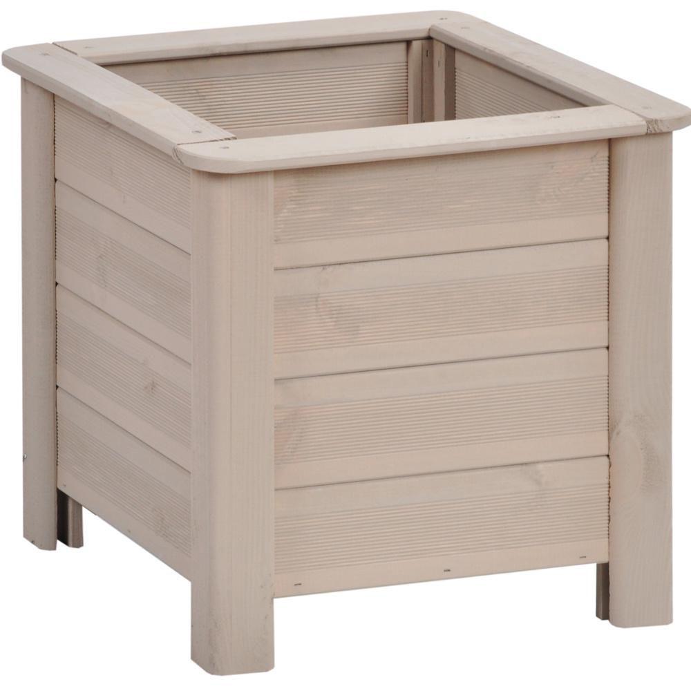 Donica Kwadratowa Trento Sobex Outdoor Furniture Outdoor Storage Box Outdoor Decor
