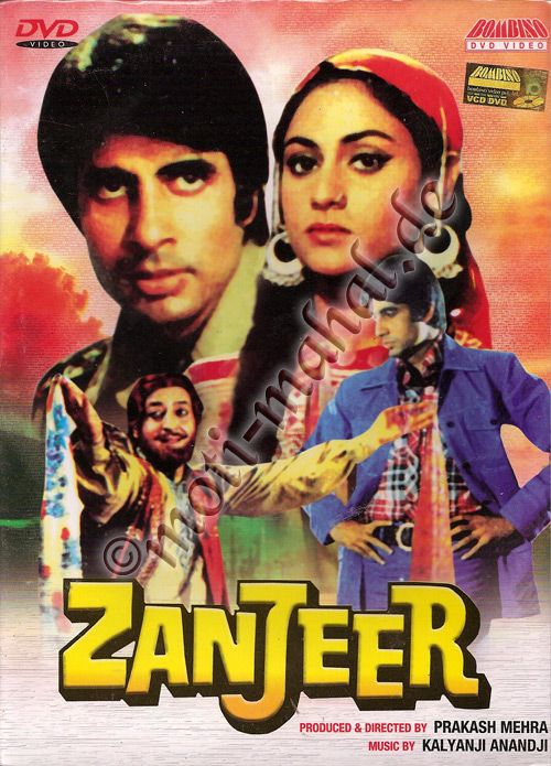 zanjeer hindi full movie free 3gp
